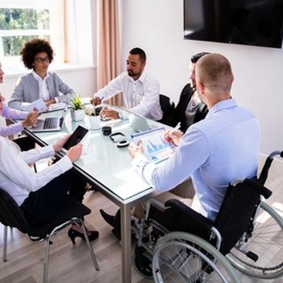 Comment parler du handicap en entreprise ?