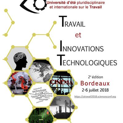 Synthèse d'une conférence de Michel Héry sur la prévention des risques professionnels et les nouvelles technologies