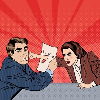 Managers : comment travailler avec des personnalités difficiles
