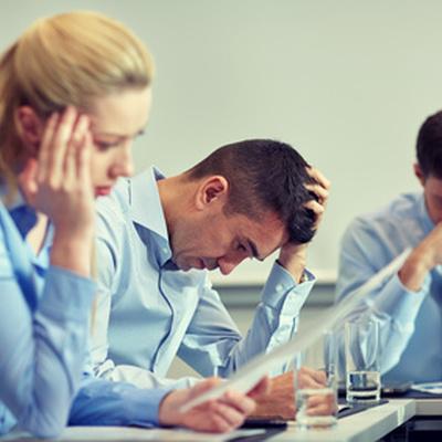 Dans quelles situations recourir à des consultations avec un psychologue du travail ?